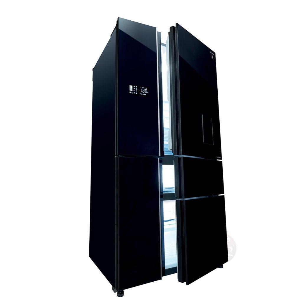 SJR9832 מקרר שארפ 5 דלתות