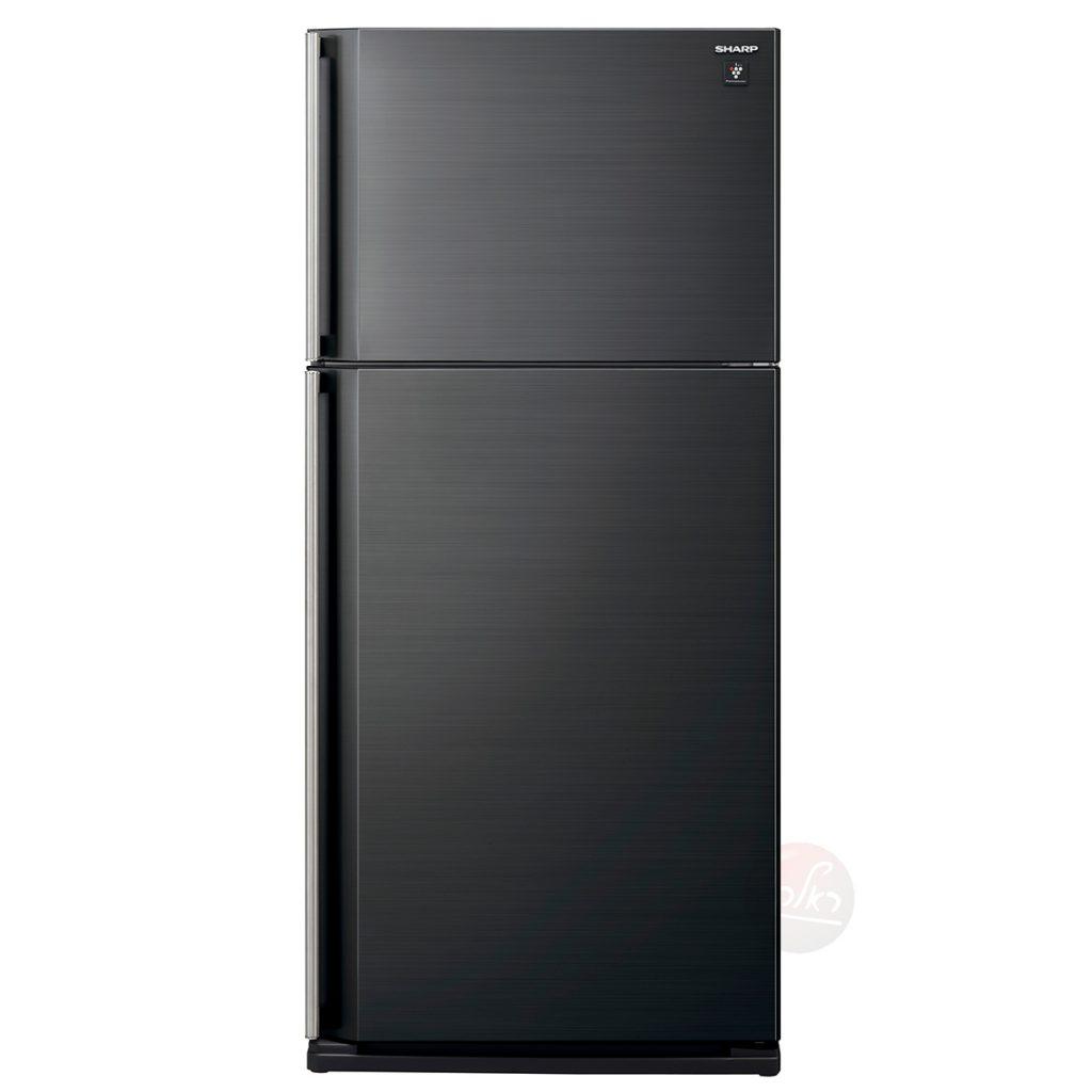 SJ3610BK מקרר שארפ 2 דלתות