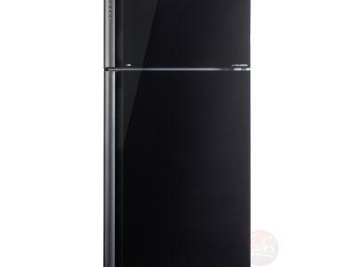 SJ5777BK מקרר שארפ 2 דלתות