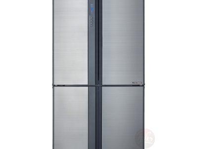 SJ-8695IN מקרר שארפ 4 דלתות