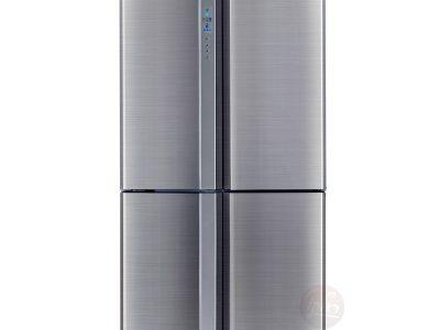 SJ-R8710 מקרר שארפ 4 דלתות