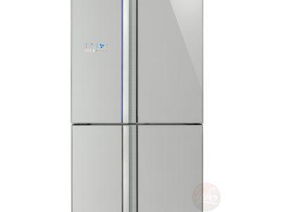 SJ-R8910 מקרר שארפ 4 דלתות