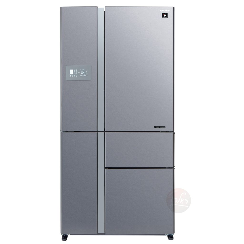 SJ9610 מקרר שארפ 5 דלתות