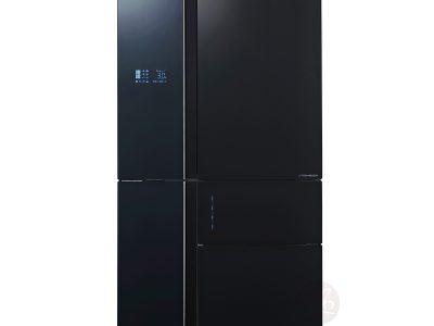 SJ-R9731BL מקרר שארפ 5 דלתות