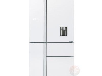SJ-R9832WH/SJ-9812 מקרר שארפ 5 דלתות
